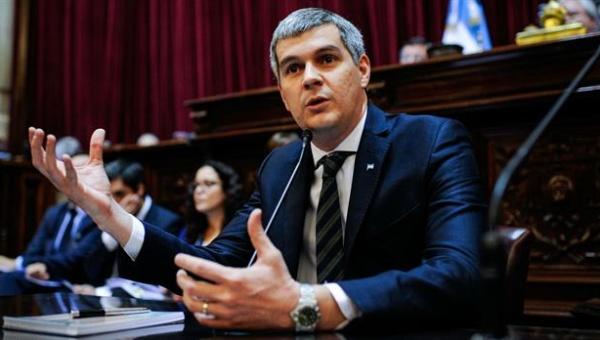 Denuncian penalmente a funcionarios de gobierno de Macri