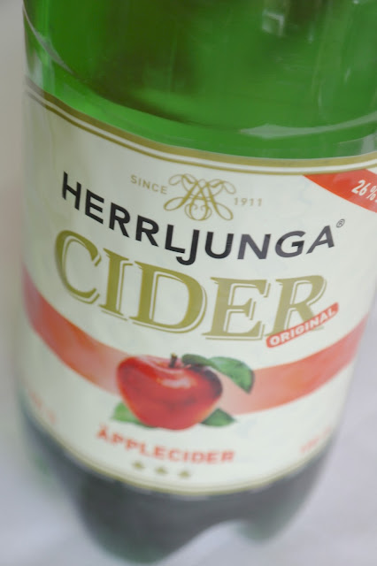 äpplecider