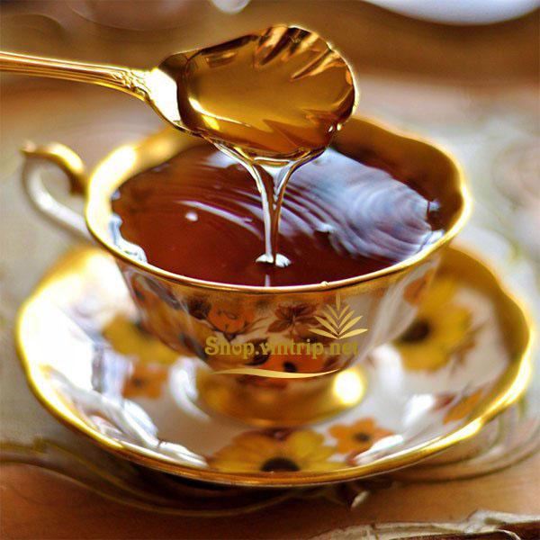 Mật ong rất tốt cho tim mạch và hệ tiêu hóa