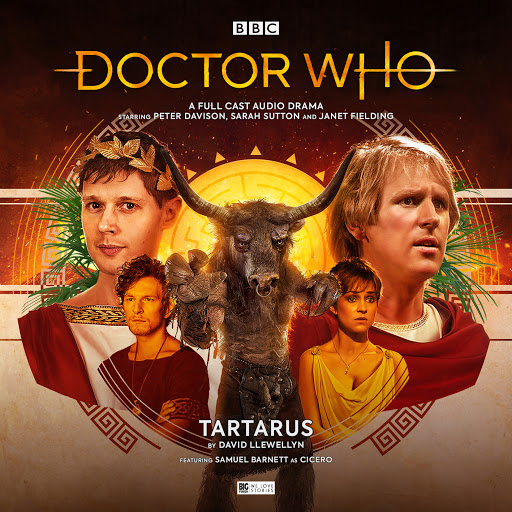 Tartarus written by David Llewellyn and directed by Scott Handcock