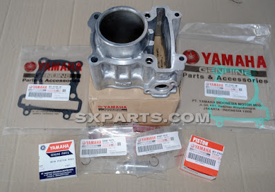 Yamaha YZF R125 tuning accessories add ons extras .