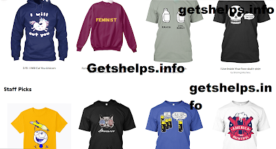 how to earn money from teespring.com