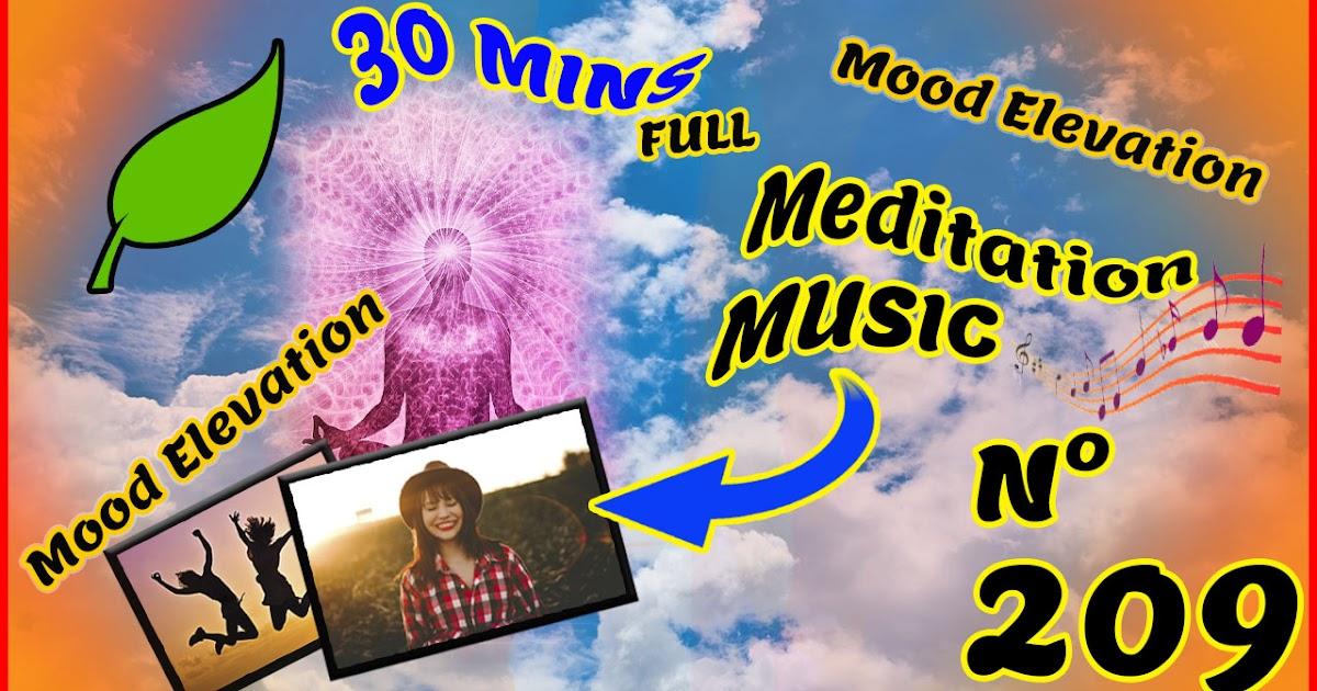 ️ Meditation MUSIC for  SLEEP  and WAKE up 😴😀: 🔴🎧🧘💚 FULL ...