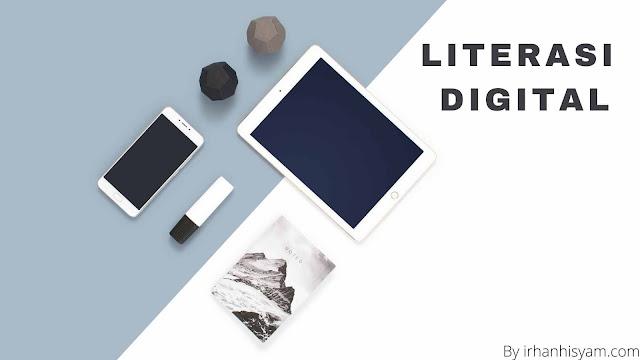 Pengertian Literasi Digital