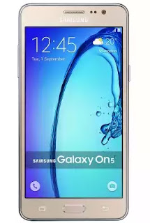 Full Firmware For Device Samsung Galaxy On5 SM-G550T