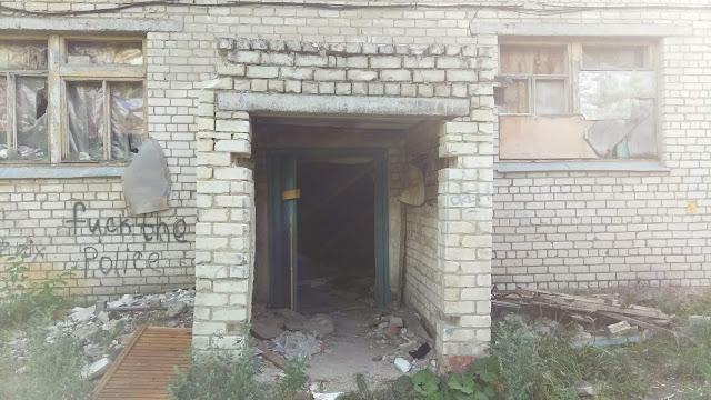 Новочебоксарск. Фото obZZoro - www.zzblog.ru