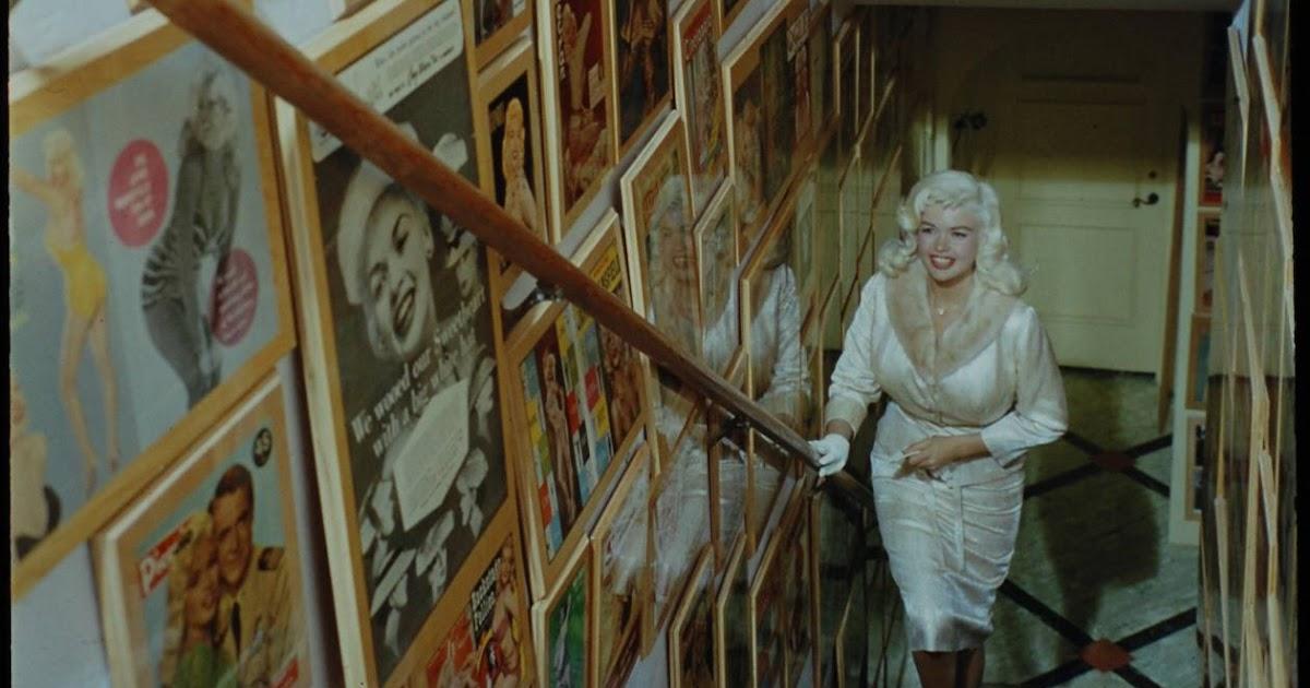 Take A Look Inside Jayne Mansfield S Splendor Quot Pink Palace