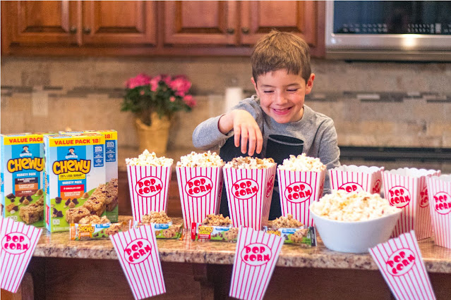 3 Ideas to Create a Fantastic Family Movie Night