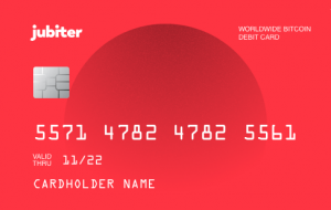 بطاقة jubiter
