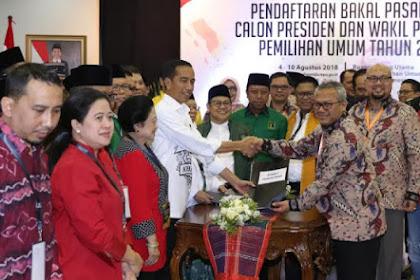 Sesumbar KPU Akan Bantah Semua Gugatan Prabowo-Sandi