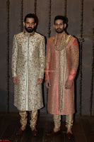Models Unveiling Of Spring Summer 17 Collection by Shyamal and Bhumika ~  Exclusive 07.JPG