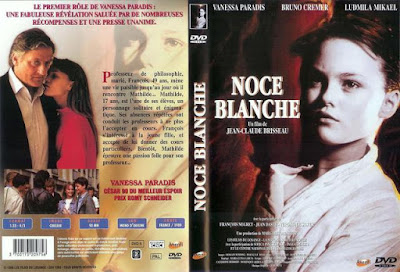 Белая свадьба / Noce Blanche / White Wedding. 1989.