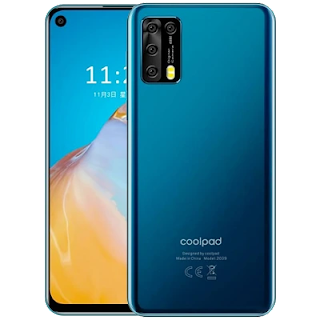 Coolpad Cool S