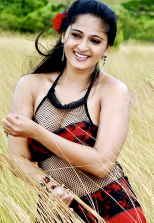Anushka Samantha bold decision following keerthi