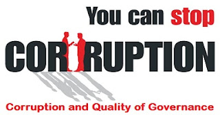 Corruption and Quality of Governance