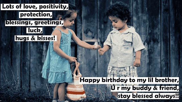 funny happy birthday brother images