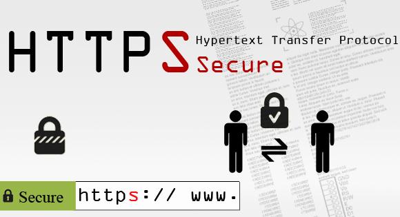 HTTPS (Hypertext Transfer Protocol Secure)