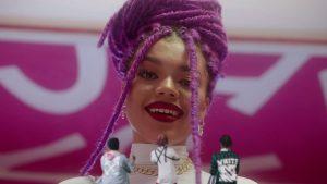 Download Video:- Lyta_Hold Me Down (Omo Gidi)
