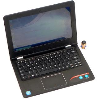 Laptop Lenovo ideapad 300s Second di Malang