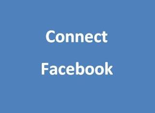 Hướng dẫn kết nối Facebook cho blogspot mới nhất