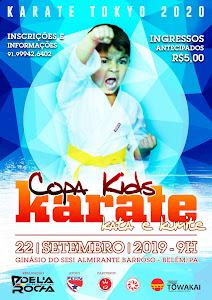 4ª Copa Kids de Karate