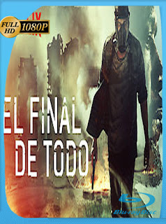 El final de todo (2018)HD [1080p] Latino [GoogleDrive] SilvestreHD