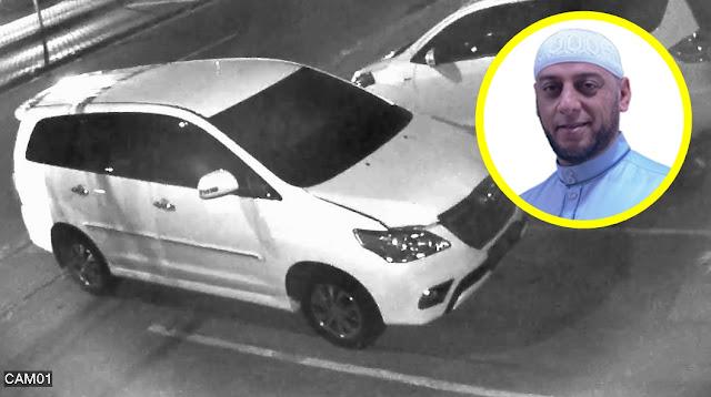 Mobilnya Dicuri saat Imami Shalat Berjamaah, Syekh Ali Jaber: Mudah-mudahan Bisa Mencukupi Kebutuhan Keluarganya