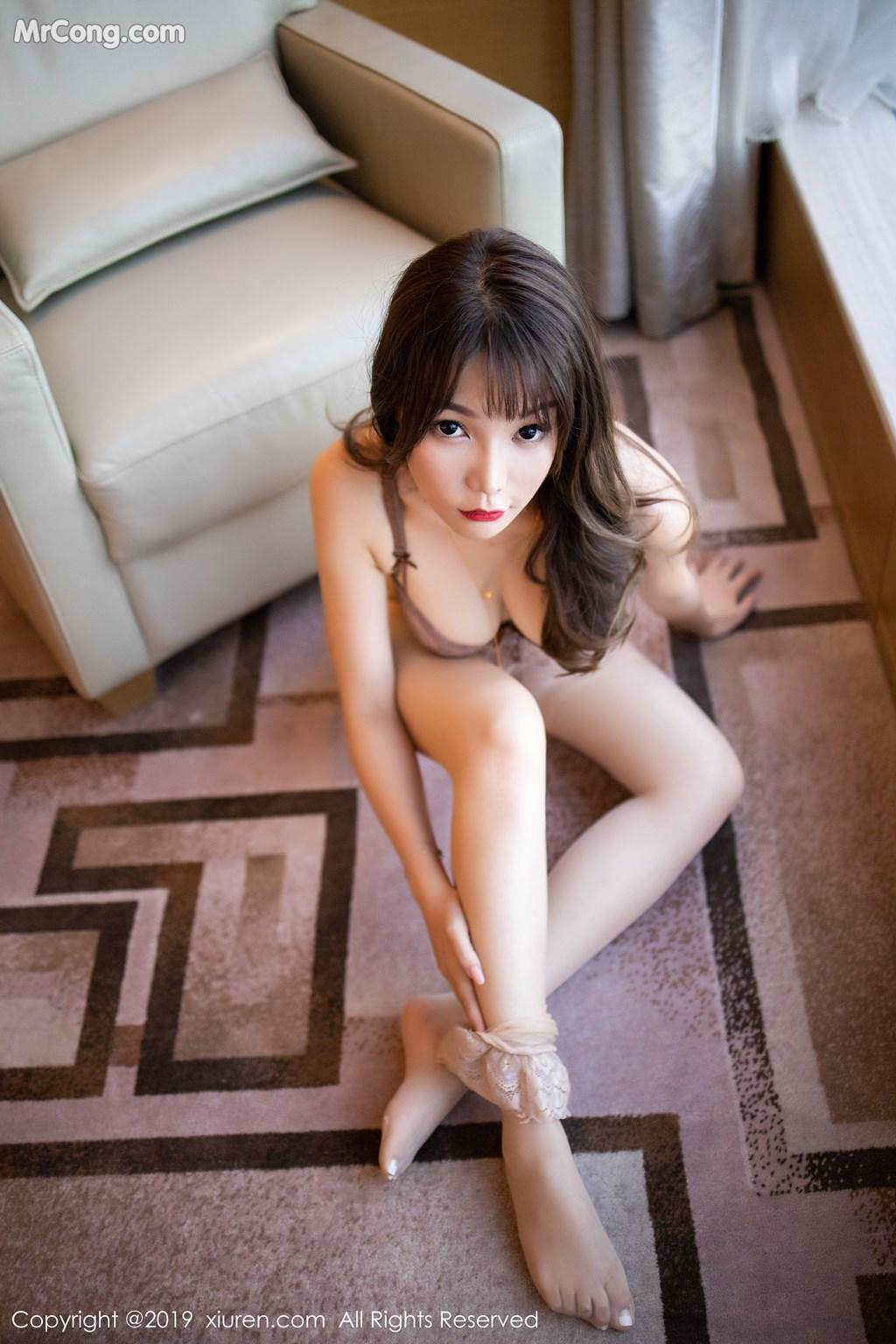 Image XIUREN-No.1675-Booty-Zhizhi-MrCong.com-058 in post XIUREN No.1675: Booty (芝芝) (67 ảnh)