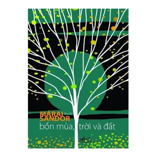 Một cuốn truyện ngắn đầy ấn tượng và đẹp - Bốn mùa trời và đất ebook PDF EPUB AWZ3 PRC MOBI
