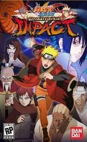 تحميل لعبة مغامرات ناروتو Naruto Shippuden للكمبيوتر