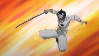 ワンピースアニメ ワノ国編   ハートの海賊団 シャチ      Heart Pirates Shachi   ONE PIECE