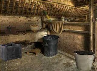 Juegos de Escapar - Abandoned Factory Escape 8