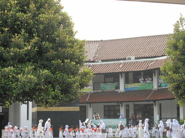 islamic center bekasi