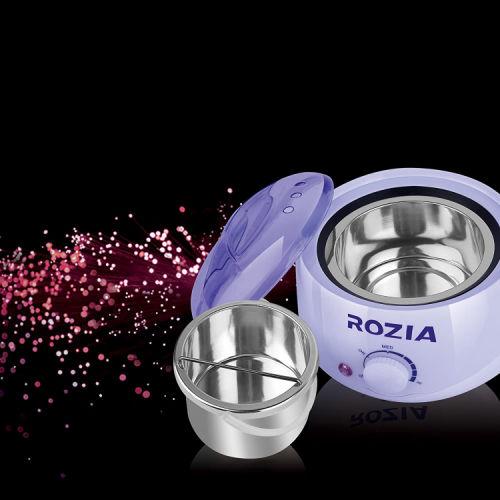 ROZIA Wax Heater Wax Warmer
