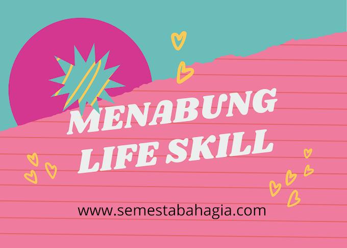 Menabung Life Skill