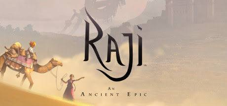 Raji An Ancient Epic-CODEX