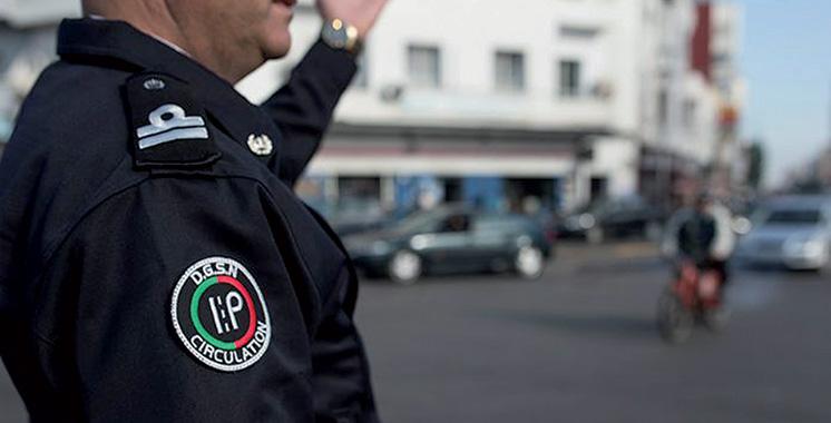 إعتقال قاضي صفع شرطياً بمراكش وهو يقود سيارته في حالة سُكرٍ طافح