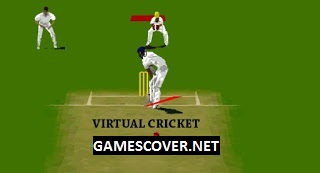 Play Virtual Cricket Game Online