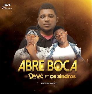 Dj Imac feat Os Sindros - Abre Boca