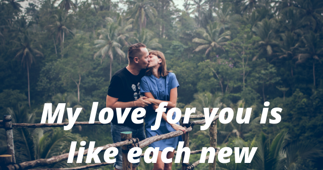 63 Romantic Sweet Good Morning Quotes For Your Girlfriend The Good Morning Quote