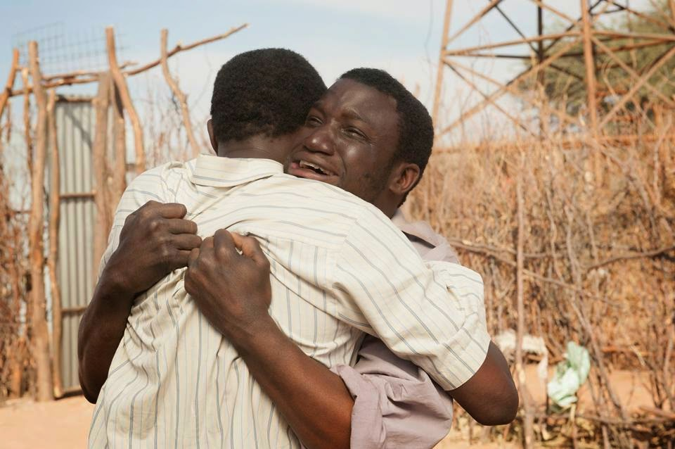 the good lie-arnold oceng-femi oguns