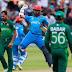 पाकिस्तान अफ़गानिस्तान ( Pak v/s Afganistan)  Cricket वर्ल्ड कप 2019