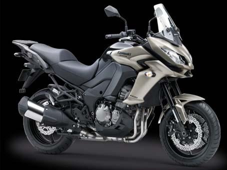 Harga Kawasaki Versys 1000 Terbaru