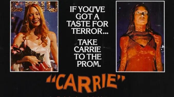 Crítica de Carrie de Brian De Palma, cuando descubrimos la ira de Stephen King