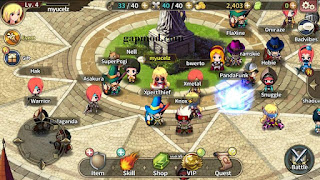 Download Game Zenonia S: Rifts In Time Mod apk  v3.0.0 Terbaru Mod Mana Point