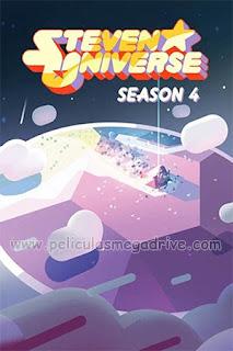 Steven Universe – Temporada 4 (2016) [Latino] [720P] [Hazroah]