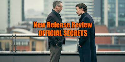 official secrets review