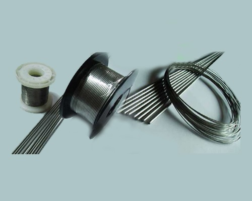 Inconel Filler Wire Manufacturer Supplier Stockiest Trader Exporter from GIDC Gujarat India