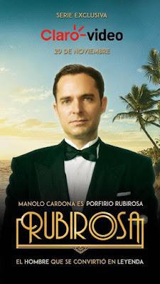 Rubirosa (TV Series) S01 Custom HD Latino