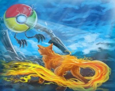 أسباب تجعل متصفح FireFox يتفوق على Google Chrome